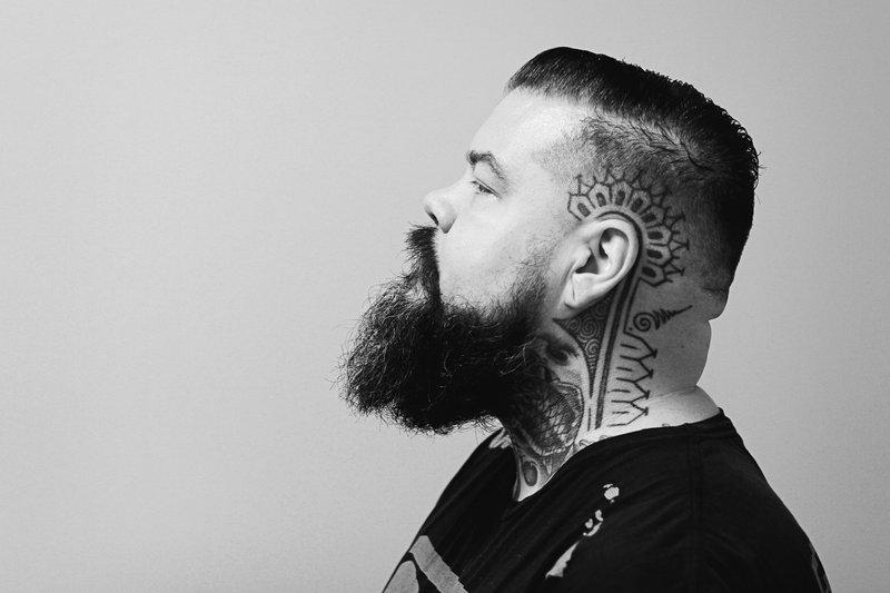 Cory Ferguson Tattoo - Good Point Tattoo