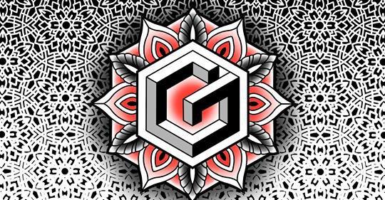 Geometrica from Cory Ferguson