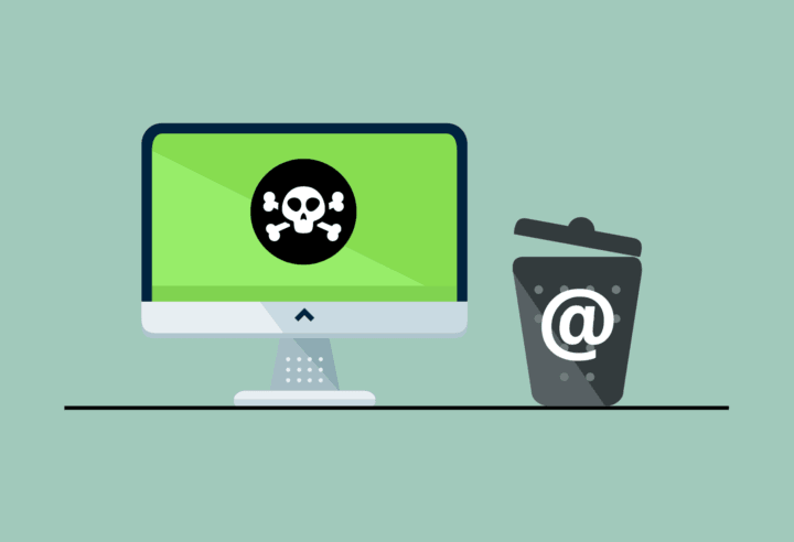 Email Marketing Regulations: Always maintain an email blacklist