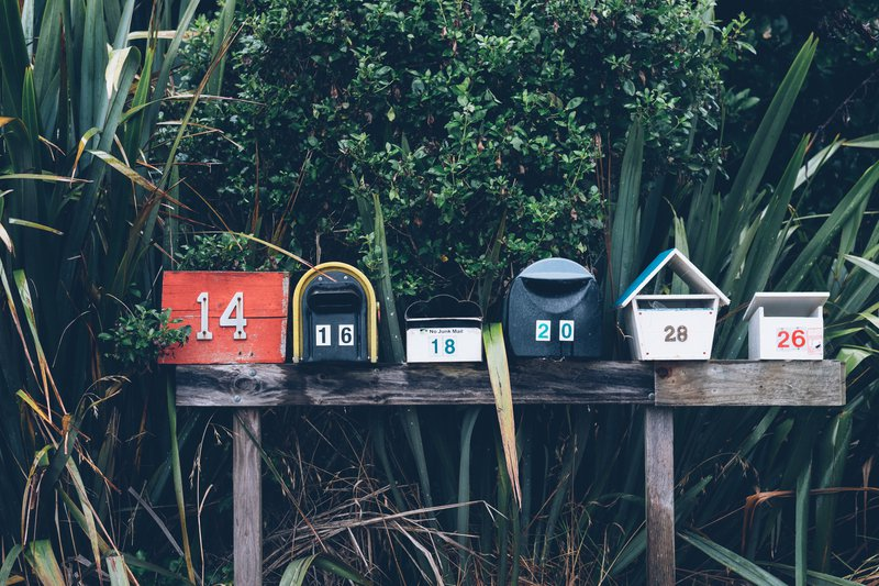 Nonprofit newsletters - The power of the mailbox