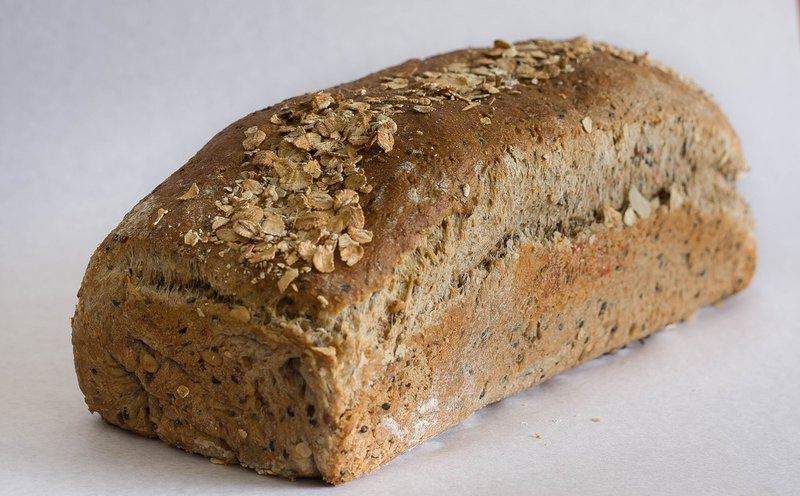 7 Seeds Whole wheat Bread