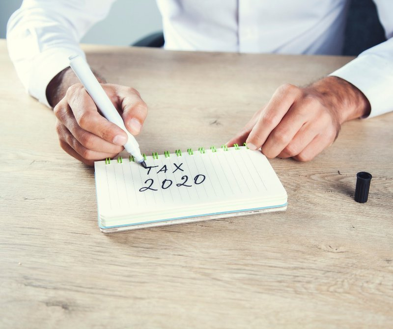 4 Questions Business Owners Should Consider for Their 2020 Taxes