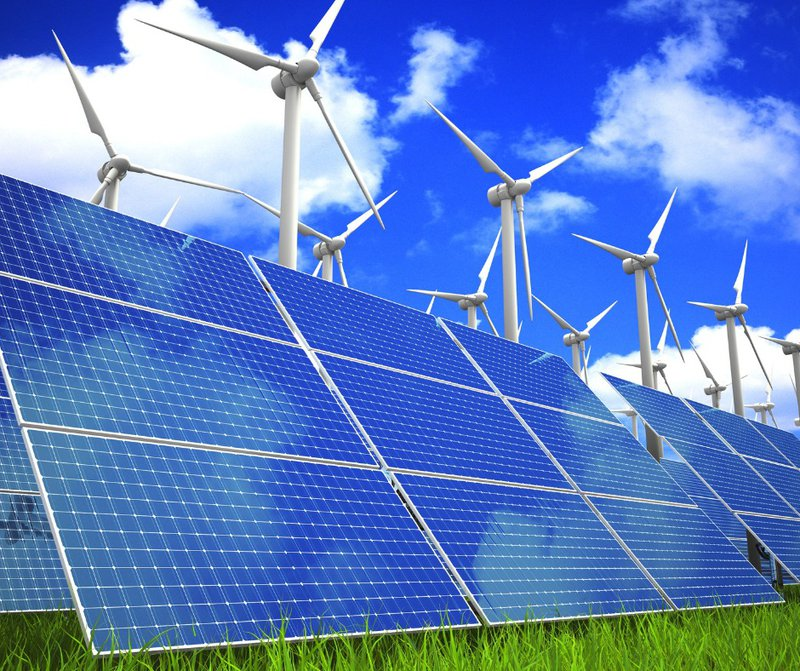 Business energy credit