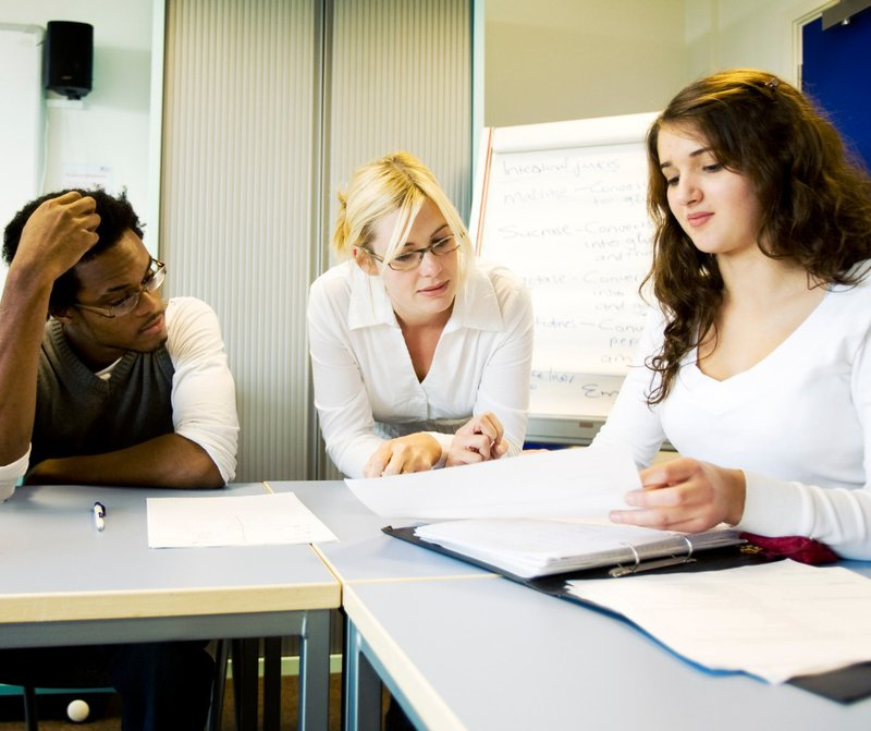 Are you looking to provide education assistance to your employees?