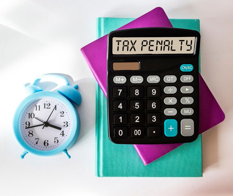 Get relief from failure-to-deposit employment tax