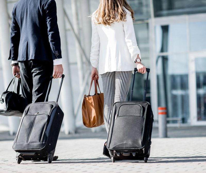 Business travel deductions