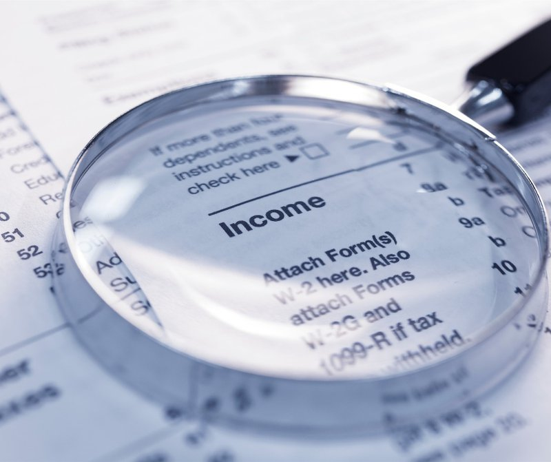 Beware: These Tax Return Red Flags Could Trigger an Audit by the IRS