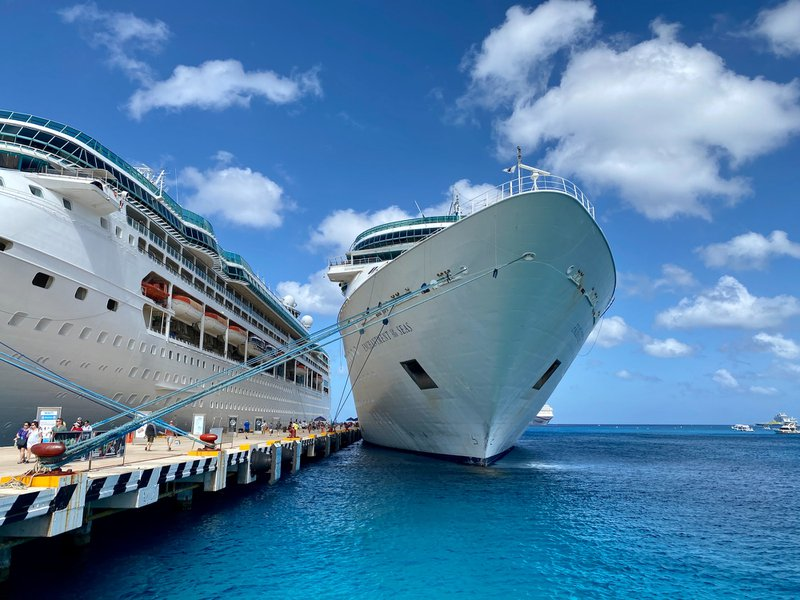 tax deductions for travel expenses, cruise ship conventions