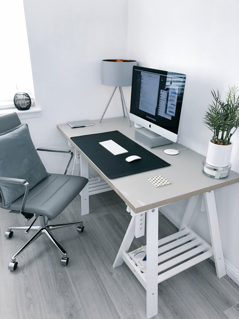 sole proprietor, home office, home office deductions