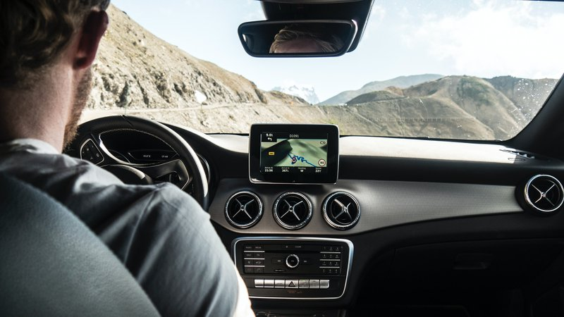 Standard Mileage Rates Announced for 2021. What Has Changed? Driving from Geneva to St. tropez through the french alps.