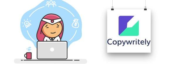 Tech Smart Boss and Copywritely