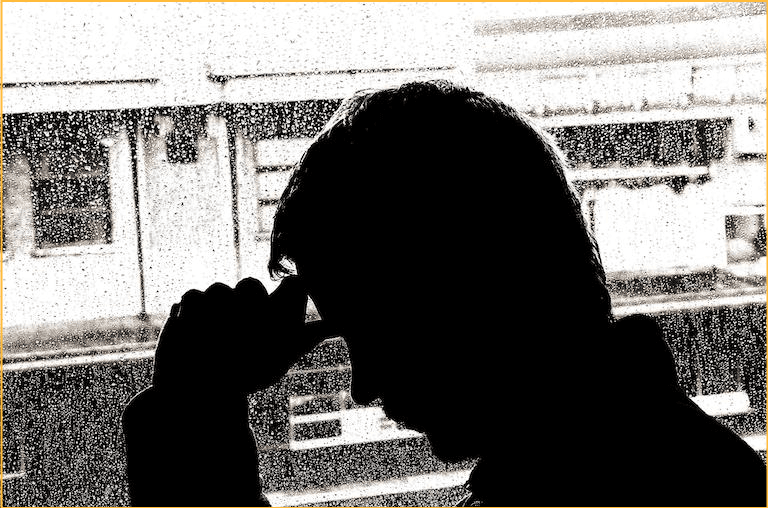 Coping with mental health often requires support and is not easy to do alone