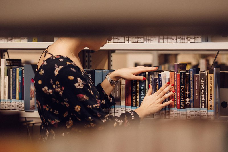 Choosing the right field of study