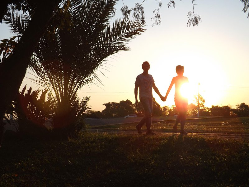 Romantic relationships and friendships