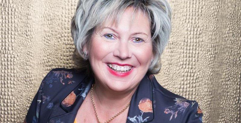 Marleen Boen, Managing Direct Training & Coaching Square