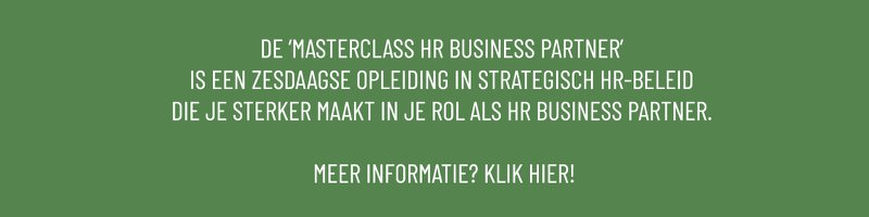 hr business partner - Kluwer
