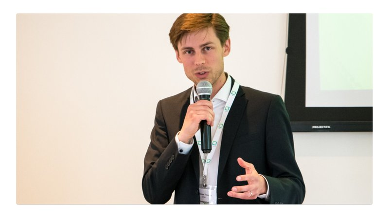 Mathias Theunis - The Employee Journey