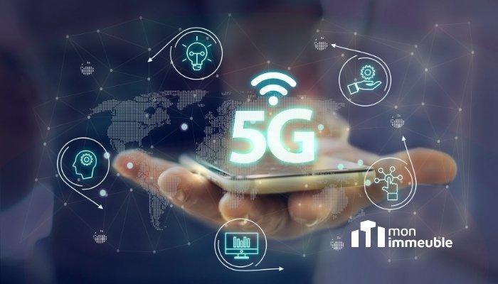 Risques sanitaires du réseau 5G