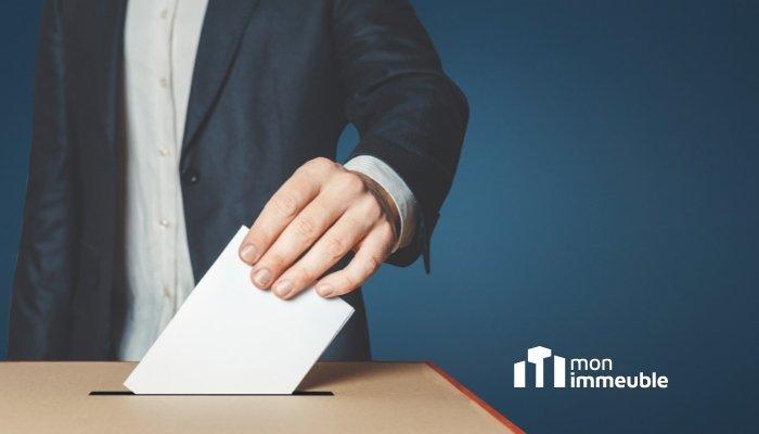 Assemblee generale : un vote unique pour des questions indissociables