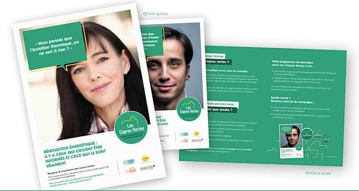 Kit Média Les Copros Vertes