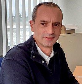 Alexandre Letoffet, responsable du service Lorenove Grands Comptes