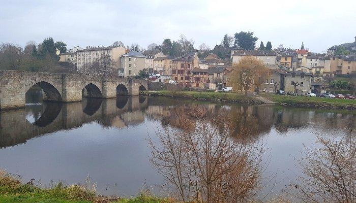 Ville moyenne Limoges