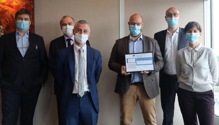 Sergic s'engage dans la certification NF HABITAT