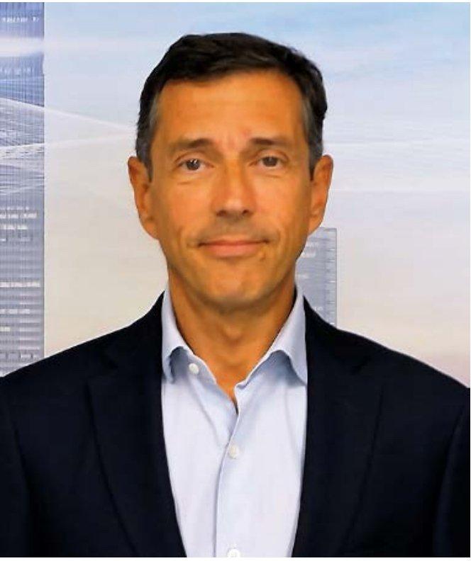 Philippe BOUE - Président de la Fédération des ascenseurs