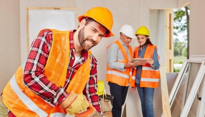 Qualification « chantier par chantier »