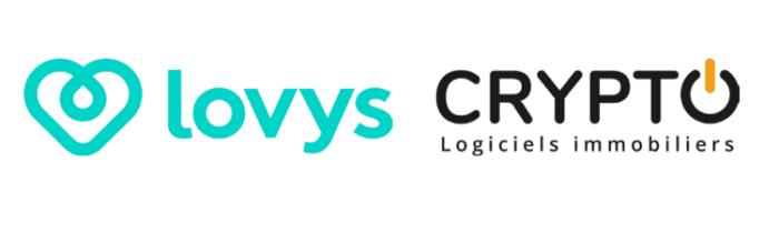 partenariat lovys et crypto - assurance habitation