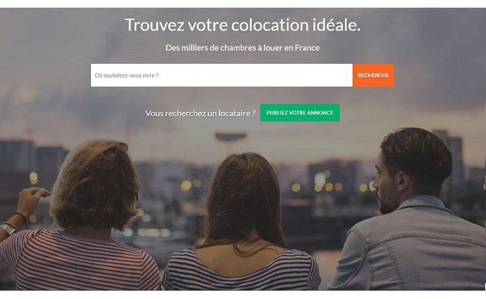 Spareroom rachète Appartager colocation France Monde