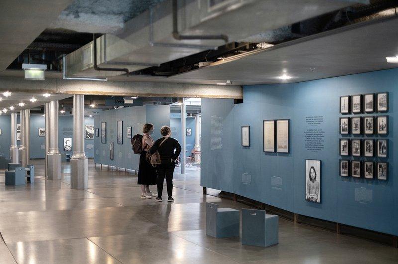 Beauté de la ville de Paris - Exposition du Pavillon de l'Arsenal