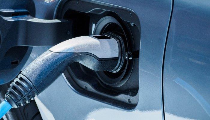 Bornes de recharge de véhicules électriques