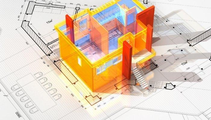 chute de la construction de logements