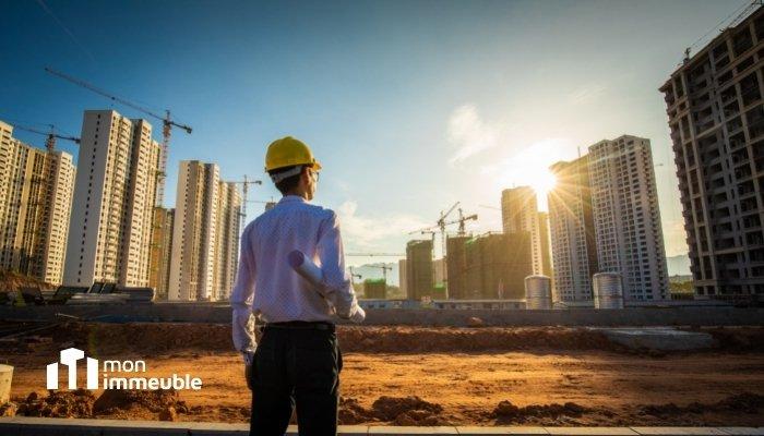 Construction logement neuf