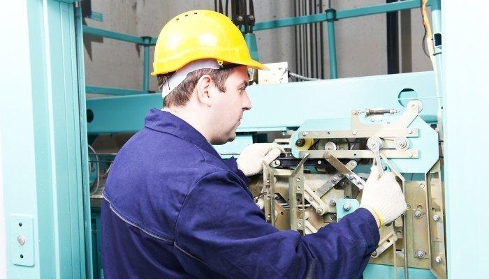 Contrat de maintenance ascenseur en copropriété