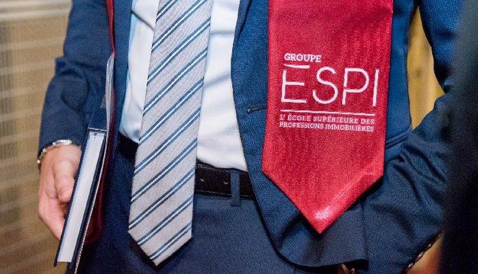 Groupe ESPI formation immobilière
