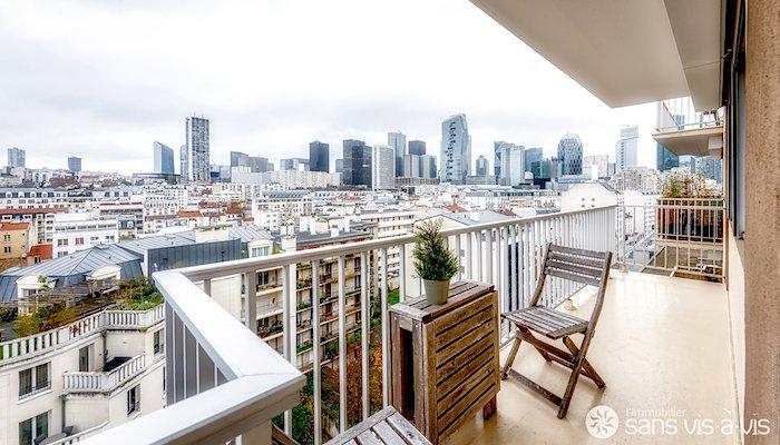 immobilier de prestige - vue panoramique