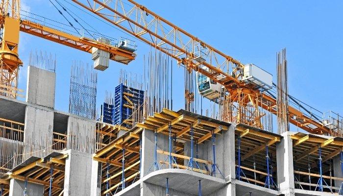 Parcours logement - construction