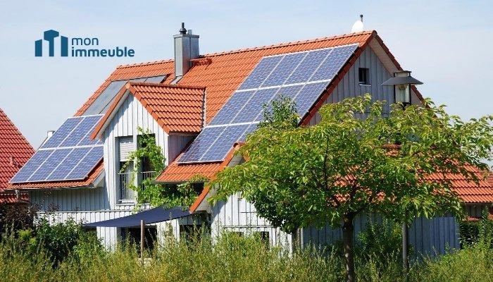 maison écologique alternative habitat vert