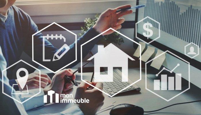 Tendance des recherches de biens immobiliers en Ile de France