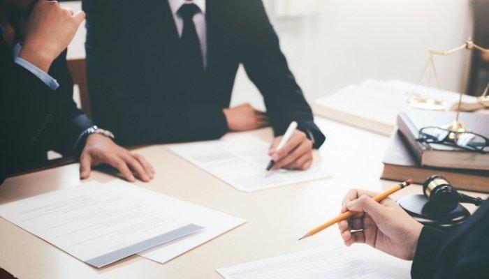 règlement de copropriété - consultation juridique