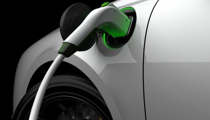 recharge des véhicules électriques