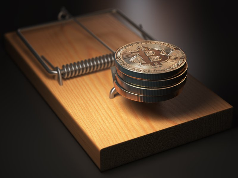 esquema de bitcoin