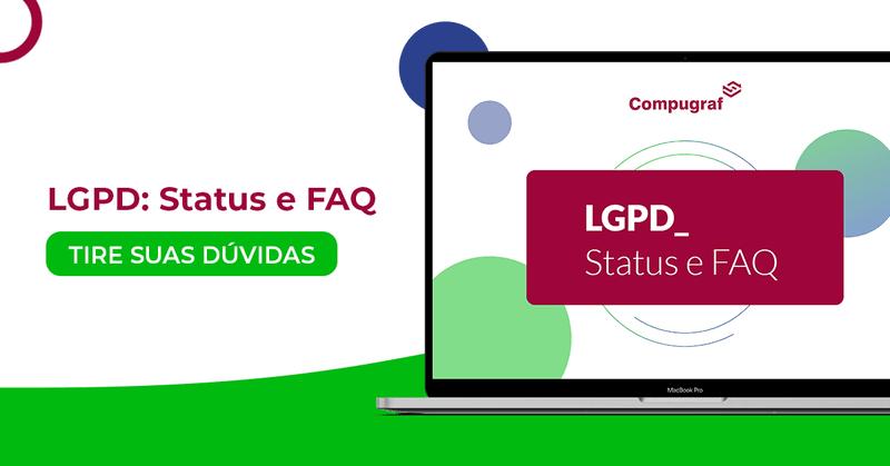 FAQ LGPD
