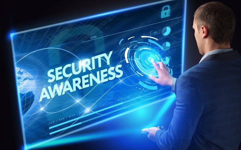 conscientização em cibersegurança
