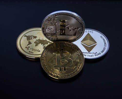 Autres monnaies virtuelles