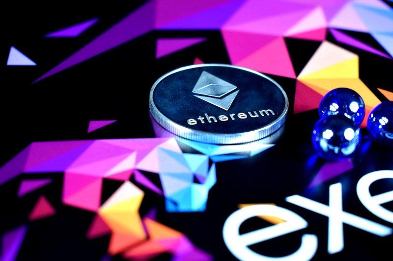 Cryptomonnaies Ethereum