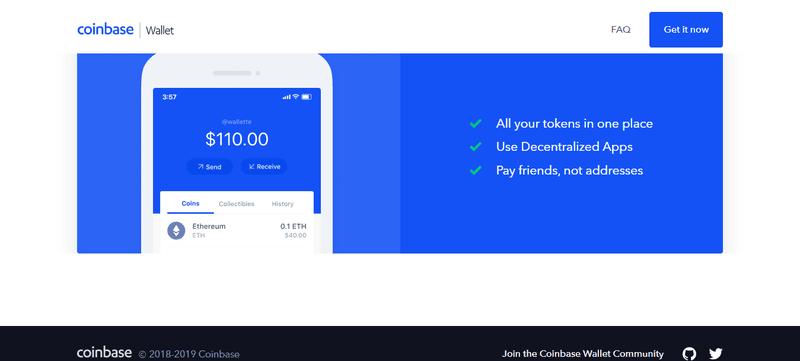 Portefeuille de cryptomonnaies - Wallet