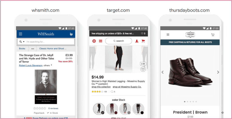 Adding price to activate eCommerce visitors